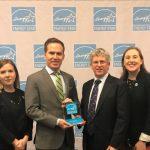 HP receives ENERGY STAR award