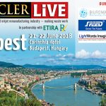 The Recycler Live: Budapest starts today!