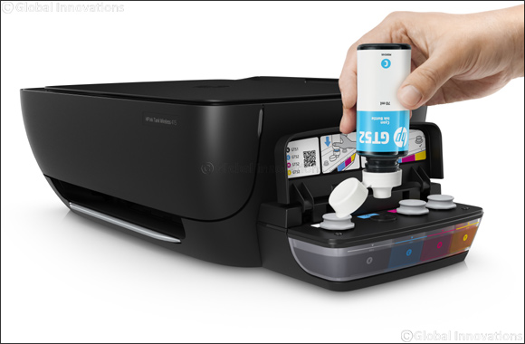 New Smart Tank models from HP – The Recycler