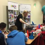 CoLiDo wows at Rotherham careers event