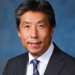 Ricoh announces new President and CEO