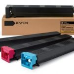 Katun unveils complete suite for Konica Minolta