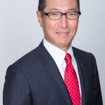 Canon appoints President and CEO