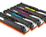 Raven releases compatible colour toner cartridges – The Recycler