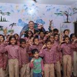 Canon India adopts a village