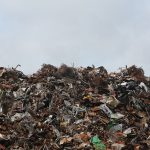 Landfill sites propound pollution problems