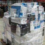 Liquidation of Excess Toner Buyer proceeds