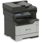 Lexmark's new generation of monochrome devices
