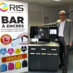 RIS cements its foundation in France