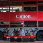 Canon Europe's African sustainability success