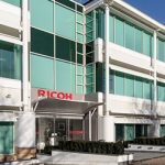 Ricoh issue overheating warning