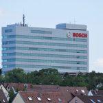 Kyocera in new Bosch alliance