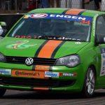 Kyocera SA and Noscotek support racing driver