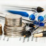 OKI reports drop in net sales