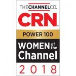 CRN recognises LMI's Annie Willert