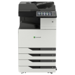 Lexmark CX923 wins Better Buys award