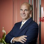 Mike Marusic takes the helm at Sharp