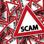 Australian businesses hit by email scams
