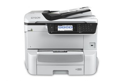 New series of Epson Workforce Pro printers launched – The ...