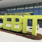 G&G exhibits at CEBIT