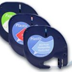 New compatible tape from Print-Rite