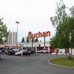 Auchan Retail introduces RIS InkCenters