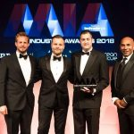 Redeem celebrates recycling award win