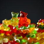 Researchers use inkjet printer on gummy bears