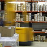 Aster unveils UK warehouse