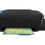 HP unveils four new printers in India
