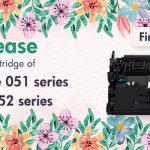 Aster announces replacement toner cartridges
