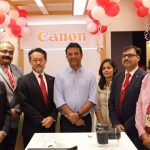 Canon expands Mumbai footprint
