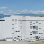 Epson completes new factory construction