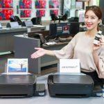 Refillable inkjet printer released by Samsung