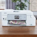 Brother introduces new range of inktank printers