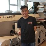 MPS Systems Asia welcomes new engineer