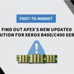 Apex announces updated solution