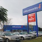 Officeworks in Geeks2U acquisition