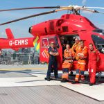 Xerox devices to benefit London Air Ambulance