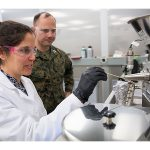 US Army changes water bottles into 3D materials