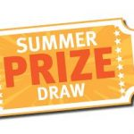 PCL Direct's August Prize Draw!