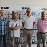 Developer Demirkaya's decade with KMP