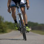 Sharp's Hodges cycles to success