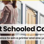 Cartridge World launches Get Schooled contest