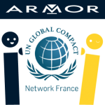 Armor joins Global Compact France Board