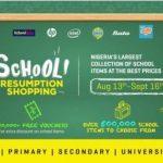 HP to fund Nigerian scholarships