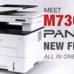 Pantum teases new printer series