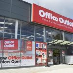 More Office Outlet stores closing