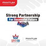 Pantum announces new Indian distributor