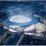 HP to kit out new Spurs stadium